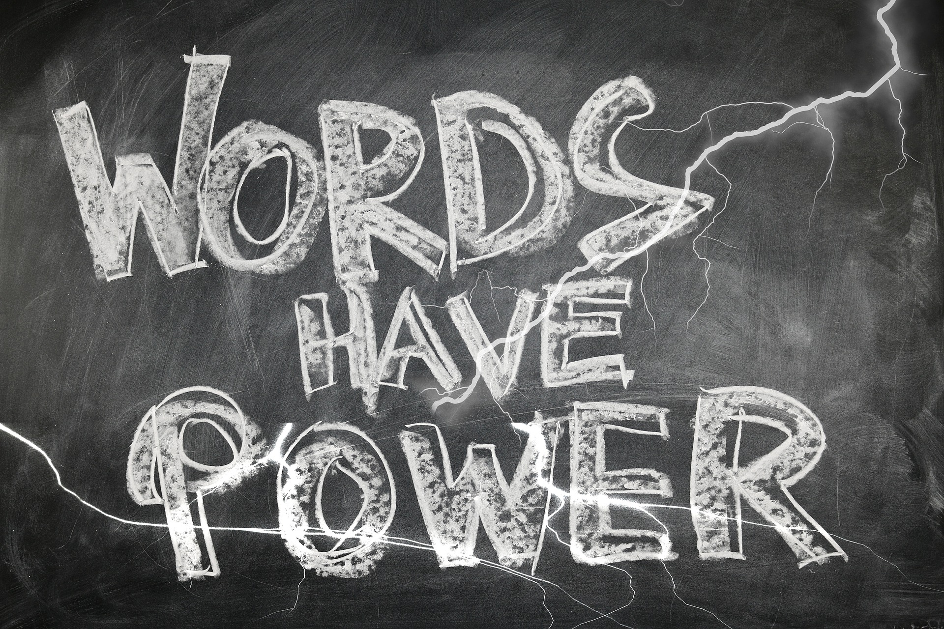 copywriting words have power